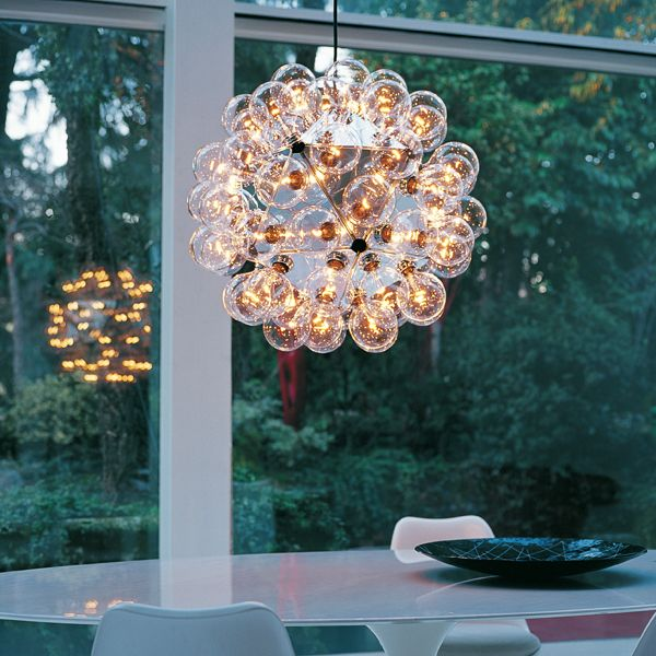 TARAXACUM 88 by Achille Castiglioni | Contemporary Designer Lighting by FLOS