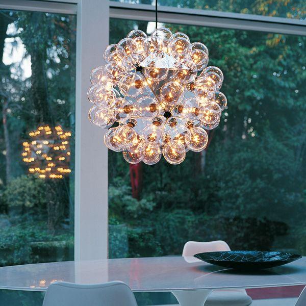 TARAXACUM 88 by Achille Castiglioni | Contemporary Designer Lighting by FLOS