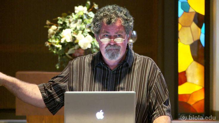 Daniel Wallace: Did the Ancient Church Muzzle the Canon?