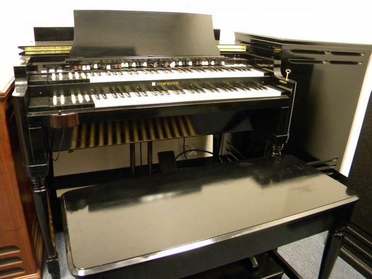 The Hammond Organ Store   Hammond b3, Hammond c3, Hammond Organs ...