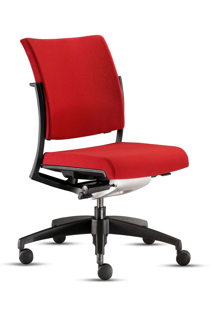 Ergonomic, versatile and with a modern design : this model is ideal from operational to executive offices.  ‪#‎seat‬ ‪#‎officefurniture‬ http://interoffice.co.uk/furniture/world/