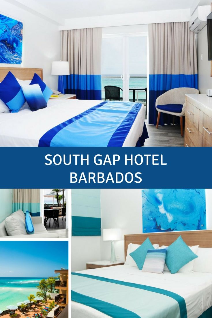 Staying in St. Lawrence Gap, Barbados just got even better as South Gap Hotel reopens after an impressive renovation...