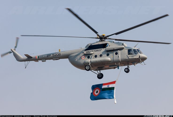 2015 Pakistan Army Mil Mi-17 crash