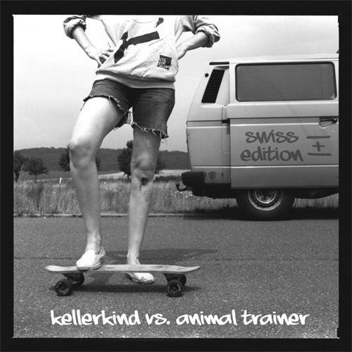 Kellerkind- Snupi by kellerkind http://ift.tt/1qu1hiY house kellerkind stilvortalent flash svt053 animal trainer oliver koletzki
