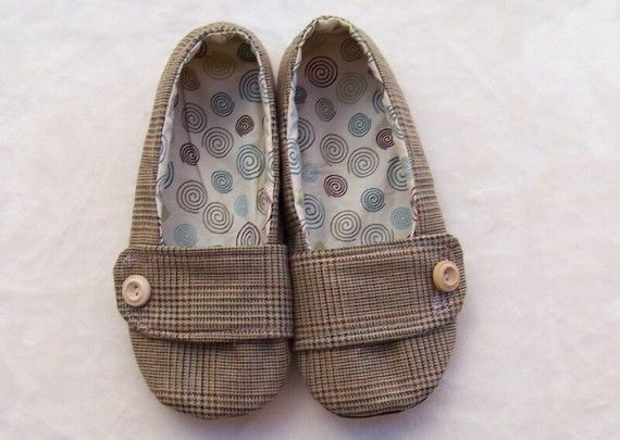 How to Make Shoes Pdf Sewing Pattern Soft Soled Vegan by Shoeology INSTANT DOWNLOAD Sizes 5-11 1/2 US on Etsy, $15.00
