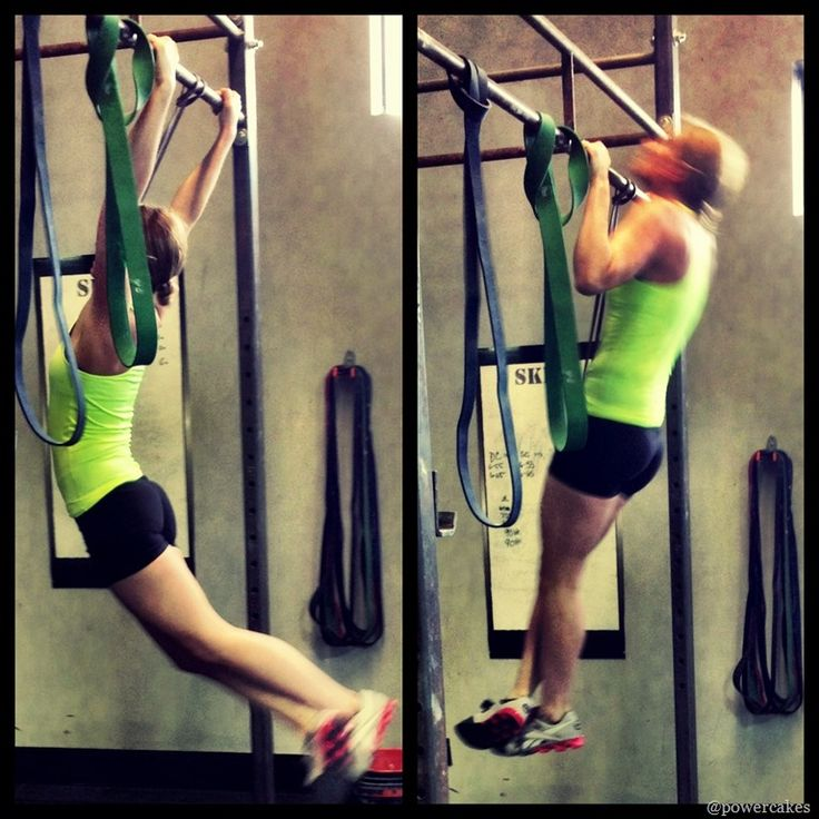 Pull Ups For Beginners / Bodybuilding Warehouse Blog | Bodybuilding Warehouse