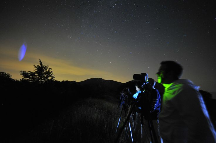 Workshop fotografico Nikon School e Federparchi nel Parco Nazionale dell'Appennino Tosco Emiliano: Outdoor e Paesaggi, Fotografia notturna, nella biodiversità del parco