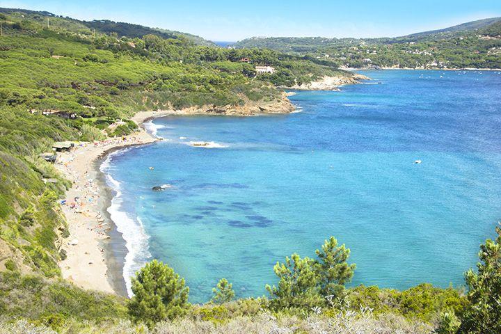 Italia Mare Isola d'Elba Toscana
