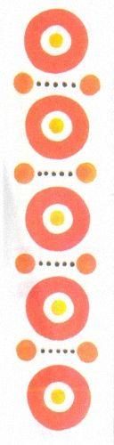 Dymkovo pattern