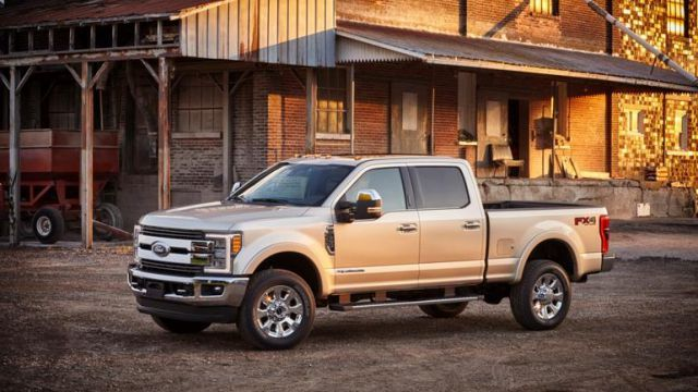 The 2017 Ford F-250 King Ranch is among its pickups which will be another pattern on its own. The 2017 Ford F 250 King Ranch is a modernized idea of