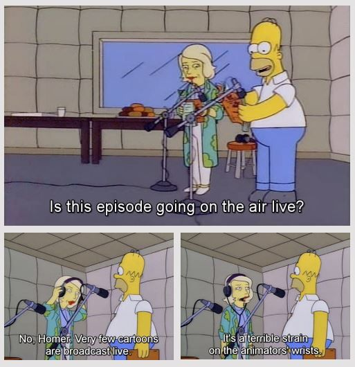 Homer Simpson Wedding Quotes: 17 Best Images About The Simpsons On Pinterest