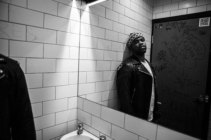 A$AP Ferg, London 2014