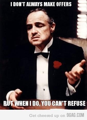 The Godfather's doctrine