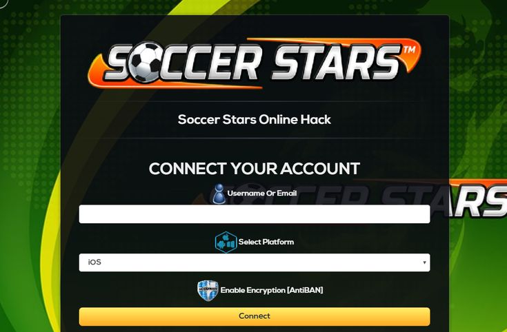 Soccer Stars Hack and Cheats for iOS and Android