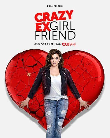 Crazy Ex-Girlfriend Saison 2