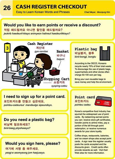 (26) Cash Register Checkout