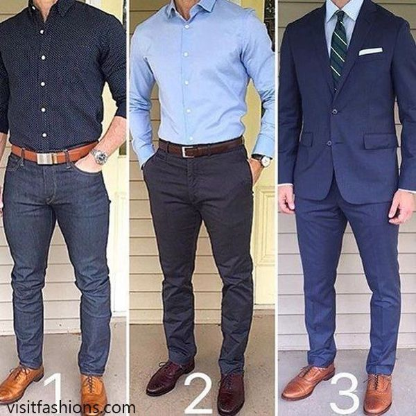 Business Casual Outfits For Men In 2020 Mens Business Casual Outfits Mens Dressy Casual Best Business Casual Outfits