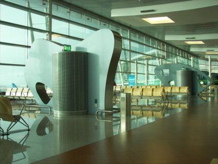 Aeropuerto de Oporto #oporto #portugal