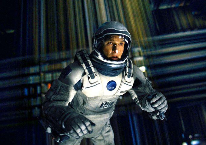 Scifi movies list