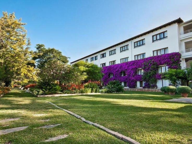Hotel Barcelo Formentor-C/ Playa de Formentor, 3, Puerto Pollensa / Pollensa, Majorca, Spain 07470 #HolidayMajorca #HotelDeals #Spain