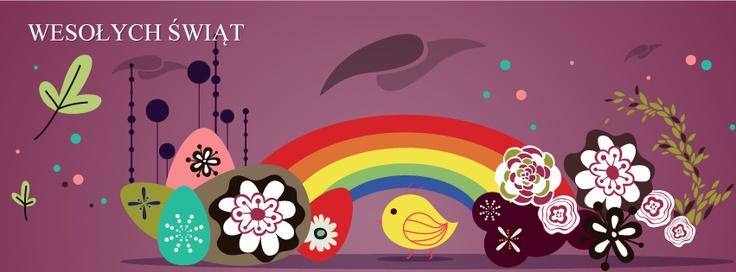 Wielkanoc to radosna pora wypełniona nadzieją budzącej się do życia wiosny, pełna kolorowych pisanek, odjazdowych kurczaczków, zajączków i baranków :) Jest to również czas szczególny dla rodziny i bliskich nam osób.  Pogody w sercu, radosnego, wiosennego nastroju oraz miłych spotkań w gronie rodziny i przyjaciół życzy Zespół ANG
