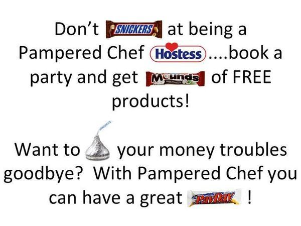 20 best Pampered Chef-Party Ideas images on Pinterest | Pampered ...