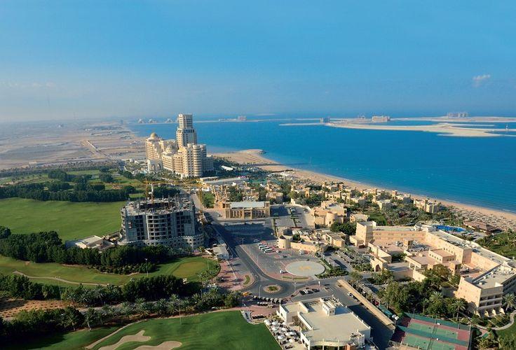 Onde Ficar em Ras al Khaimah nos Emirados Árabes #viagem #viajar