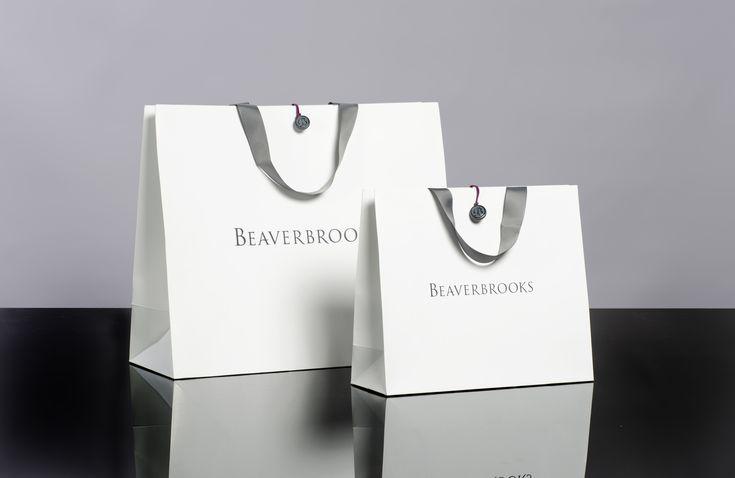 Luxury Retail Paper Bags & Luxury Paper Carrier Bags | Keenpac