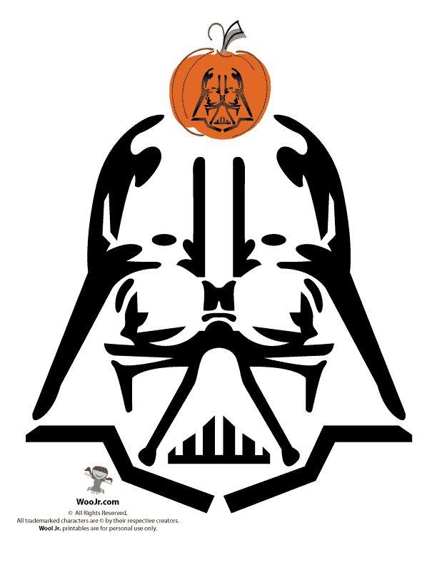 Easy Darth Vader