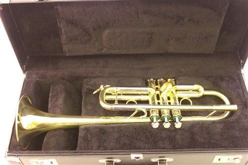 Schilke S22C-HD Professional Trumpet in C