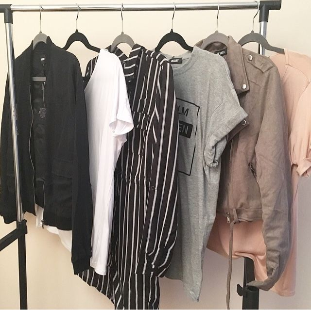 Missguided sale haul - Spring/Summer