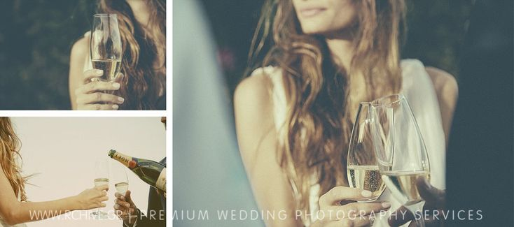 Island art and taste wedding photos by rChive Visual Storytellers