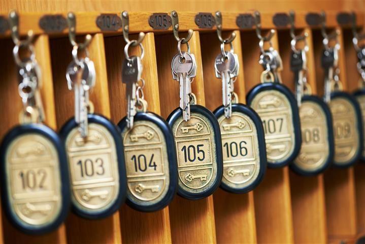 German Hotel Association Awaits More International Guests