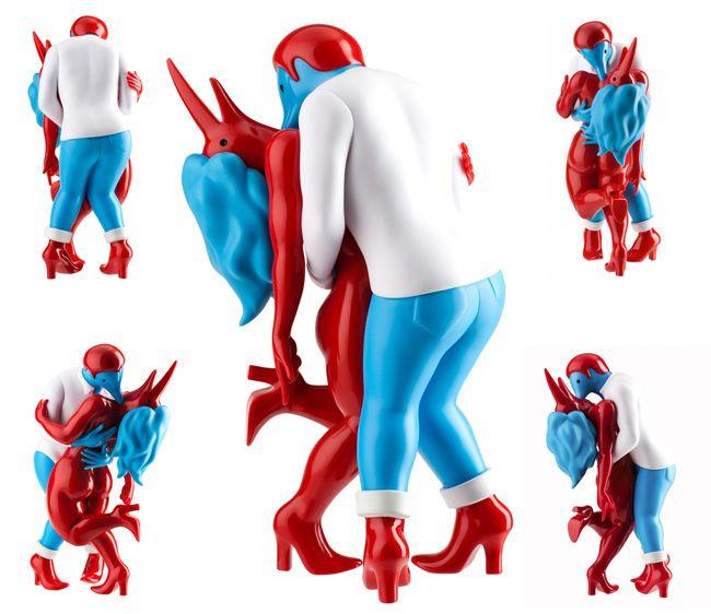 118 Best Designer Toys Images On Pinterest Designer Toys