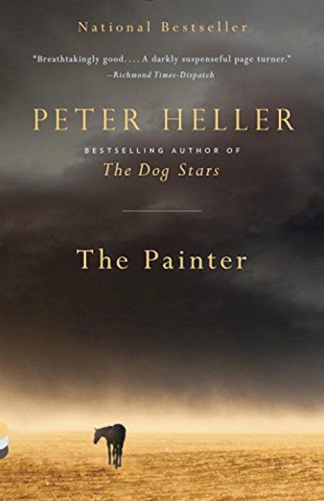 27 best books images on pinterest psychology books reading and books the painter a novel kindle edition by peter heller description from amazon fandeluxe Gallery
