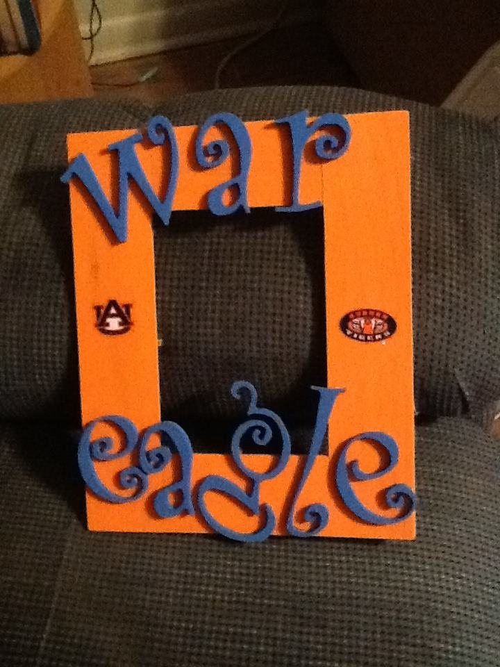 789 Best Images About ️auburn Tigers ️ On Pinterest