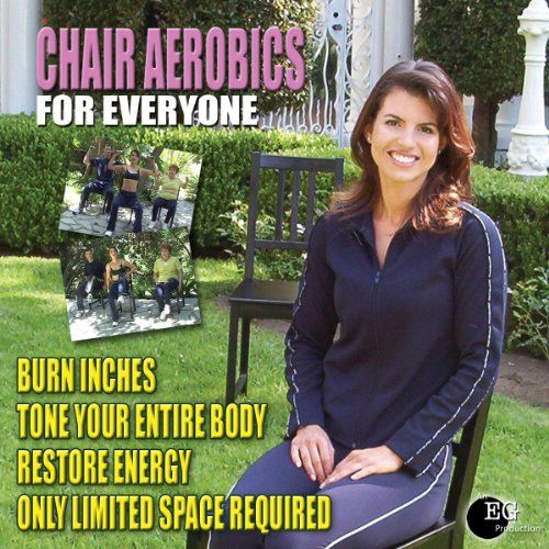 Chair Aerobics for Everyone on http://healthyandfitnesscare.com/chair-aerobics-for-everyone