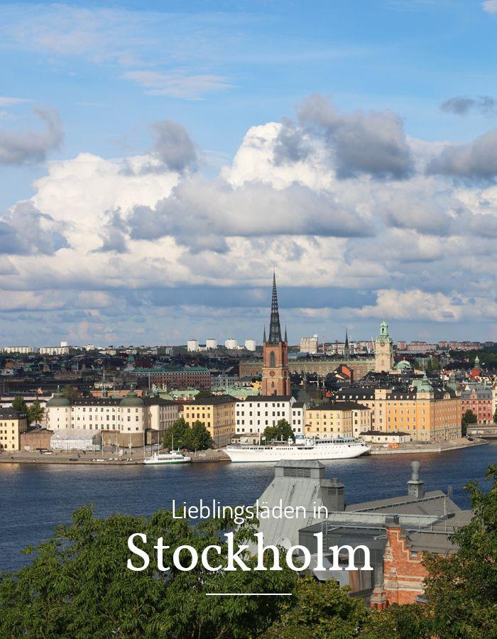 Hej hej Stockholm! Zum zweiten Mal warich im letzten Herbst in der schwedischen Hauptstadt und es war ganz sicher nicht das letzte Mal. Stockholm ist einfach eine so coole Stadt, wie kann man kein…