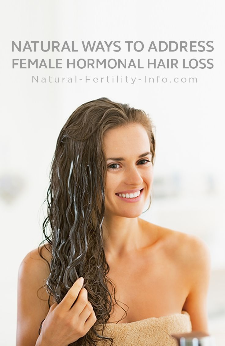 The events that lead to hair loss in women all impact female hormone balance… #hairlossremedywomen #regrowhairwomen