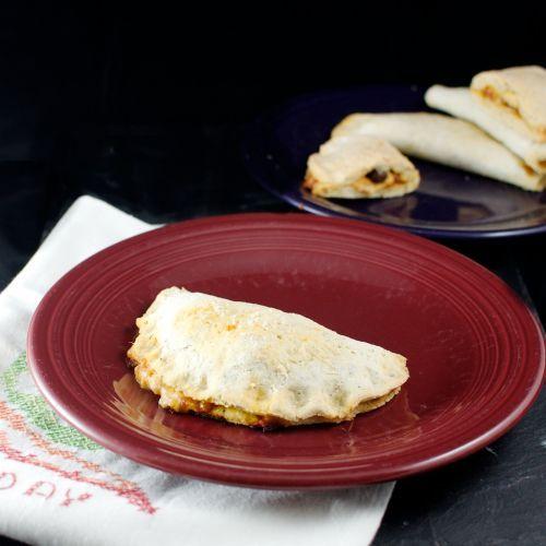 Gluten Free Mom :: Gluten Free Calzones