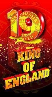 19... Kings of England