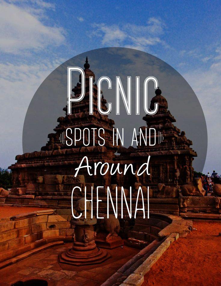 Chennai Picnic Spots
