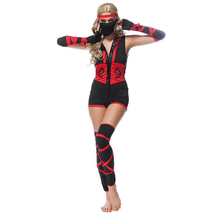 17 best ideas about female ninja costume on pinterest