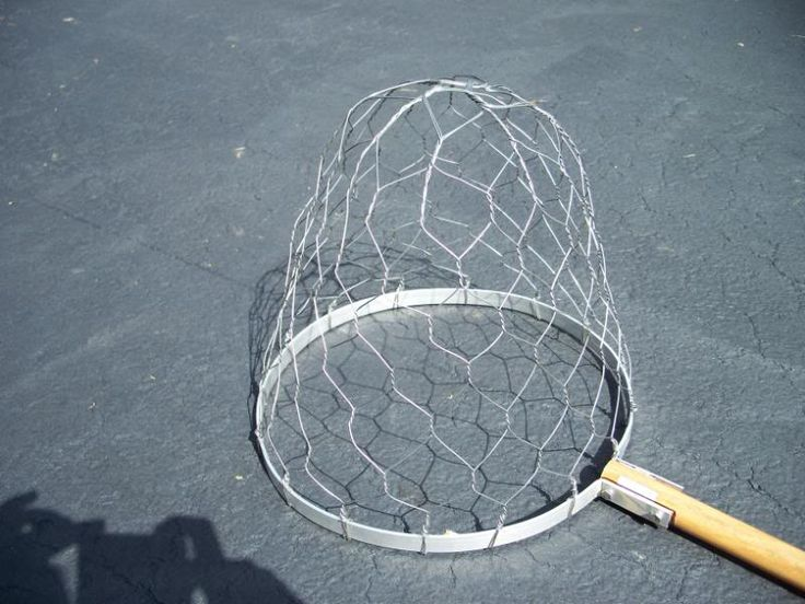 making your own crab net a tutorial diy kayaks
