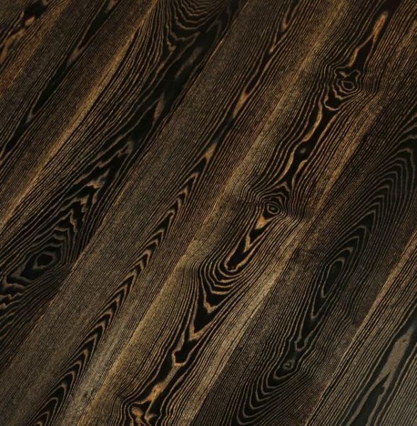 идеально подходит для интерьеров, где необходимо создать атмосферу старины. Рустикальные распилы сочетаются с ручным брашированием, раскрывающим красоту фактуры дерева. Финишная обработка поверхности доски включает пропитку тонирующими маслами. Масляная пропитка подчеркивает рисунок древесины, придает ему большую выразительность и одновременно защищает поверхность доски от неблагоприятных воздействий. Дополнительный декоративный эффект создается путем прокрашивания пор.   Цена 2 900…
