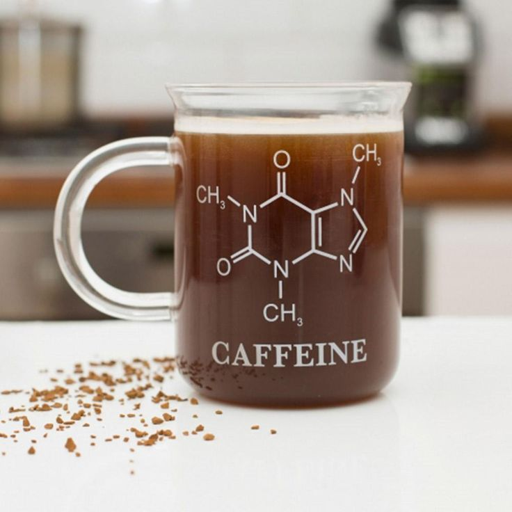 31++ What is coffee made of chemically inspirations