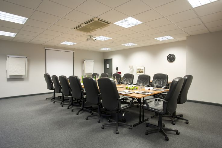 Conference Room at The Hare and Hounds Hotel in Westonbirt