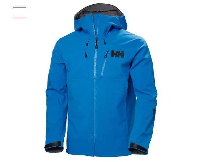 Helly Hansen Odin Mountain Softshell Jacket (Herr)