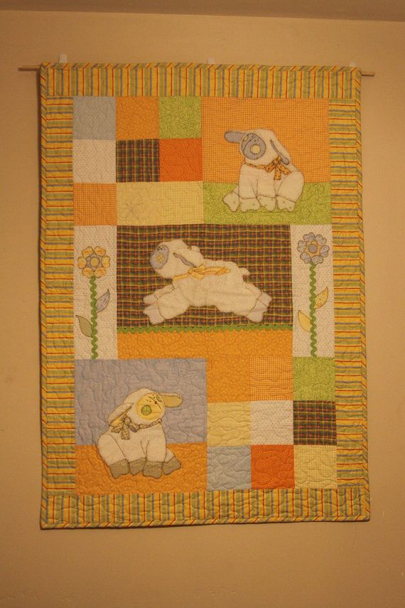 1000 Images About A Sheep Quilt Patterns On Pinterest