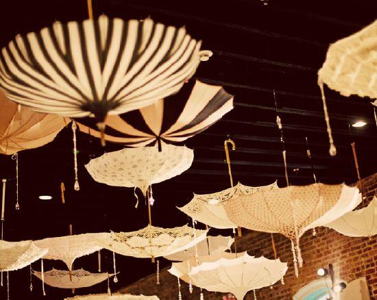 parisian canopy: Decor, Shower Ideas, Umbrellas, Parties, Wedding, Ceilings, Bridal Shower, Baby Shower